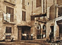 El Fossar de les Moreres, BARCELONA