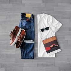 5 Coolest Outfit Grids To Help You Look Sharp – PS 1983
