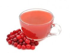 Cranberry Apple Cider: a great choice for those cold wintry evenings