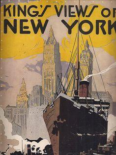 King's Views of New York Series