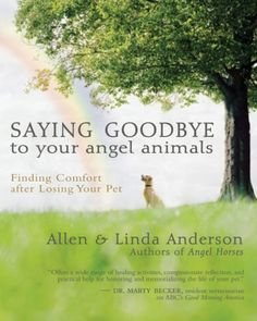 """As a veterinary medical correspondent and lifetime petlover, I believe in both the power of pets and the power of stories to heal. This book. . .offers a wide range of healing activities, wise information, compassionate reflection, and practical help for honoring and memorializing the life of your pet.""  --Dr. Marty Becker, resident veterinarian on ABC's Good Morning America and author of Chicken Soup for the Pet Lover's Soul"