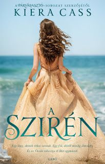 The Siren. From Kiera Cass, New York Times bestselling author of the Selection series, comes a captivating stand-alone fantasy romance. Ya Books, I Love Books, Great Books, Books To Read, Reading Books, Kiera Cass Libros, Kiera Cass Books, The Selection Kiera Cass, Selection Series