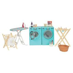 Our Generation Home Accessory Assortment
