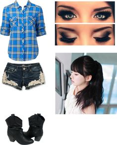 """Untitled #32"" by caitlynide on Polyvore"