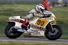 jack middelburg on Honda Gp Moto, Racing Motorcycles, Jumping Jacks, Vintage Racing, Road Racing, Motogp, Grand Prix, Motorbikes, Honda