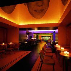 St Martins Lane | Design Hotel | Great Britain | http://lifestylehotels.net/en/st-martins-lane | bar, design, art, light, modern, nightlife, fancy