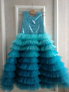 Frocks For Girls, Girls Dresses, Arts And Crafts For Kids Easy, Girls Frock Design, Kids Corner, Indian Designer Wear, Kids Fashion, Girl Outfits, Tulle