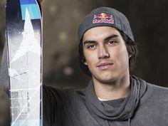Elias Ambühl - Team Switzerland - Freestyle Skiing - Slopestyle - Sochi 2014