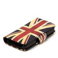 "Neotechs® Vintage Union Jack Flag Leather Wallet Case Cover for Apple iPhone 6 4.7"" Screen Neotechs® http://www.amazon.co.uk/dp/B00OQIMU8C/ref=cm_sw_r_pi_dp_Bx44vb0E47NBT"