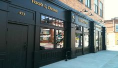 Sioux City's Irish Pub on Historic Pearl Street. MUST see....coldest tap beer in town!