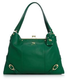 Emma Fox Handbag, Dressage Frame Shoulder Bag.  Been looking for a good pic of the frame hobo, which is my favorite.