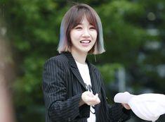 Euna Kim, Kim Yuna, Kpop, Soyeon, Korean Celebrities, Your Girl, Rapper, Ark, Girls
