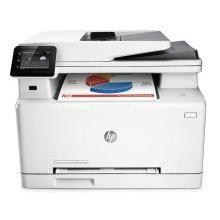 HP COLOR LASERJET PRO MFP M277DW, NMS   SoftExpress