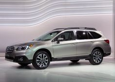 2016 Subaru Outback Changes and Review - http://www.autocarkr.com/2016-subaru-outback-changes-and-review/