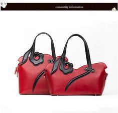36c2b1ef91 Genuine Leather women bags for women 2018 New Luxury Handbag Brand Bag  Handbags Women Bag Designer Bag