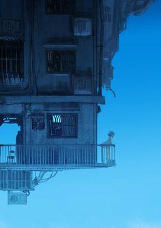 The Art Of Animation, Rias Coas
