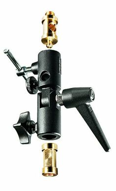 Manfrotto 026 Lite Tite Swivel + Umbrella Adaptor: Amazon.co.uk: Camera & Photo £23
