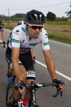 La Vuelta 2015 Stage 12 Tom Dumoulin