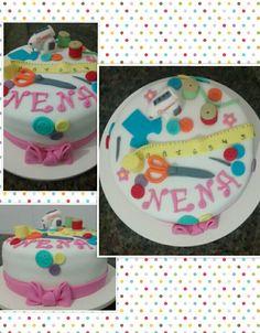 Costura Cake