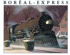 Livres Ouverts : Boréal-Express