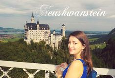 Things noboty tells you about NEUSCHWANSTEIN, Germany
