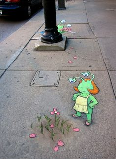 Top 10 Funny Street Arts | See More Pictures | #SeeMorePictures