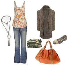 put together casual look w/o the big sweater Premier Designs Jewelry, Premier Jewelry, Premier Clothing, Fall Outfits, Cute Outfits, Swagg, Passion For Fashion, What To Wear, Style Me