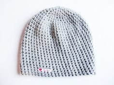 Anleitung: Easy-Peasy Häkelbeanie easy peasy haekel beanie haekeln 4 Record of Knitting Wool spinning, weaving and sewing jobs such as for instance BC. Bonnet Crochet, Crochet Beanie, Knitted Hats, Knit Crochet, Crochet Hats, Knitting Projects, Knitting Patterns, Crochet Patterns, Kids Knitting