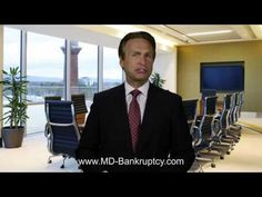 Bankruptcy Solutions in Maryland and DC https://www.youtube.com/watch?v=H7EMpLMGaes&feature=youtu.be #Marylandbankruptcy #filingforbankruptcy #bankruptcy