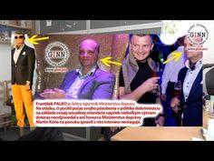 (77) Kaliňák a Počiatek homosexuáli? Otázka verejného záujmu? - YouTube Megalodon, Lgbt, Baseball Cards, Sports, Youtube, Hs Sports, Sport, Youtubers, Youtube Movies