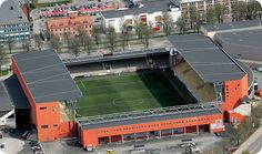 Boras Arena - IF Elfsborg