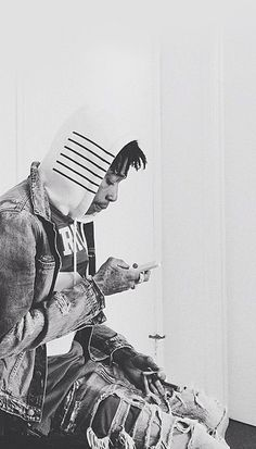 wiz khalifa fashion