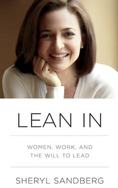 "Sheryl Sandberg: ""I Am Not Saying Women Can Do It All Themselves"""