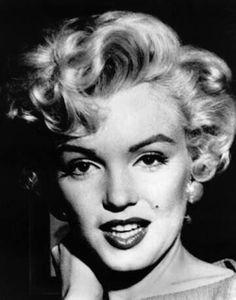 Marilyn by John Florea, 1954.