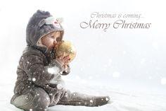Fotografía de Navidad Model Aria de la Corte #navidad #nadal #foto #estudio #alexispujol #fotografia