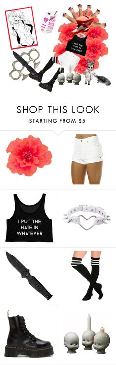 """""""Asuka Langley- Evangelion"""" by crycriis ❤ liked on Polyvore featuring Zulu & Zephyr, Dr. Martens, Valfré, anime, manga, evangelion, AsukaLangley and EVA02"""