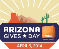 Support your favorite charities! Schedule your donation on www.azgives.org and if you donate between 7:00 and 7:59 PM, there are additional prizes available!  #animals #adopt #cat #cats #nokill #shelter #adoptable #tucson #arizona # saveanimals #pawsitivelycats #cute #awareness #care