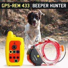 Nyakörv vadászkutyáknak tervezve #kutya #nyakörv #vadász #vadászat #vadászkutya #hunter #hunting