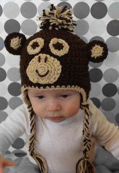 A Monkey hat!