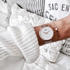 Our marble obsession continues! Find our marble watches and bracelets on our website.