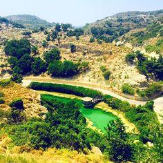Faliraki, Rhodes - Greece.