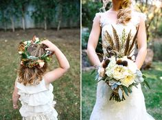 Calamigos Ranch Wedding Photography: Hayley + Luke by Marianne Wilson Photography  <3 the style