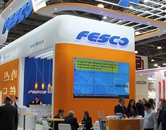 "Check out new work on my @Behance portfolio: ""FESCO_ Trans Russia_2018"" http://be.net/gallery/64551189/FESCO_-Trans-Russia_2018"
