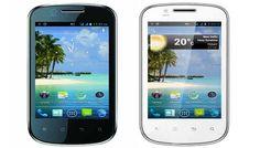 Videocon Mobile unveils eight 3G smartphones under 'Infinium' series