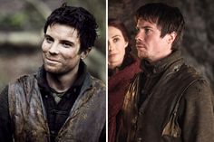 See the Game of Thrones Kids Grow Up Before Your Eyes