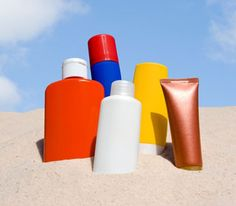 7 New Rules for Sunscreen The Environmental Working Groups annual sunscreen ratings are showing improvements in sun-protection products, but a number of risks remain.