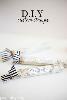 DIY Thanksgiving Dinner Favors with the new MINT by Silhouette