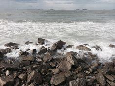 O mar de São Luís - MA