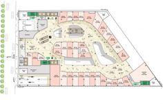 05_Parmis Shopping Mall_Floor Plan