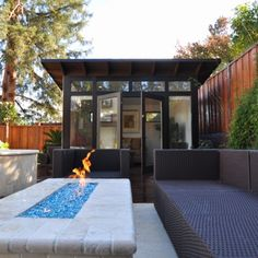 Studio Shed Photos | Modern, Prefab Backyard Studios & Home Office Sheds | Custom Designs & DIY Shed Kits
